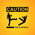 This is Sparta Vector