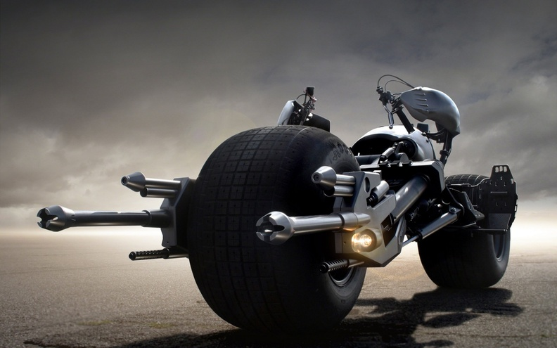Batman Bike Download Hd Wallpapers And Free Images