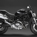 Ducati Monster 696 Bike