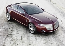 Lincoln luxury sedan High definition