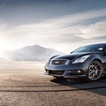 Infiniti IPL G Coupe widescreen