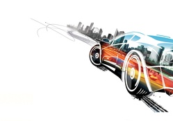 Burnout Paradise Race Game