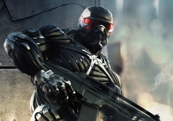 Crysis Warrior