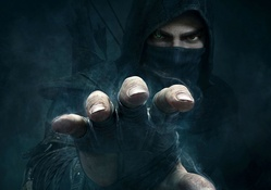 Thief Edios Game