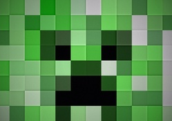 Creeper Minecraft Game