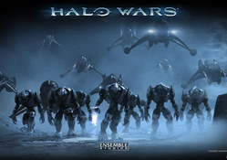 Halo Wars Is A Real
