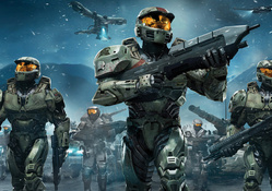 Halo Wars Game 2