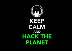 Hack The Planet