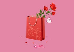 Valentine's Day Gifts Of Love