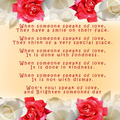 Valentine Romantic Poems