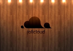 My Jolicloud Widescreen Wallpaper