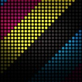 Techno Widescreen Wallpaper