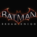 Cool Batman Arkham Knight Logo Game