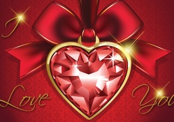 Love Valentines HD