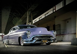 Oldsmobile Wallpapers
