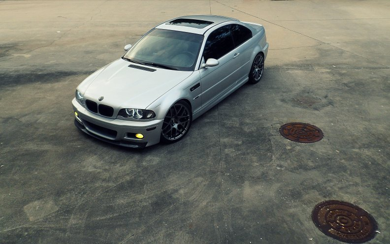 Bmw E46 M3 Top Shot Download Hd Wallpapers And Free Images