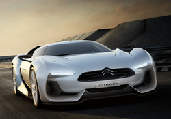 Citroen Wallpapers