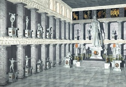 Parthenon Reconstructed