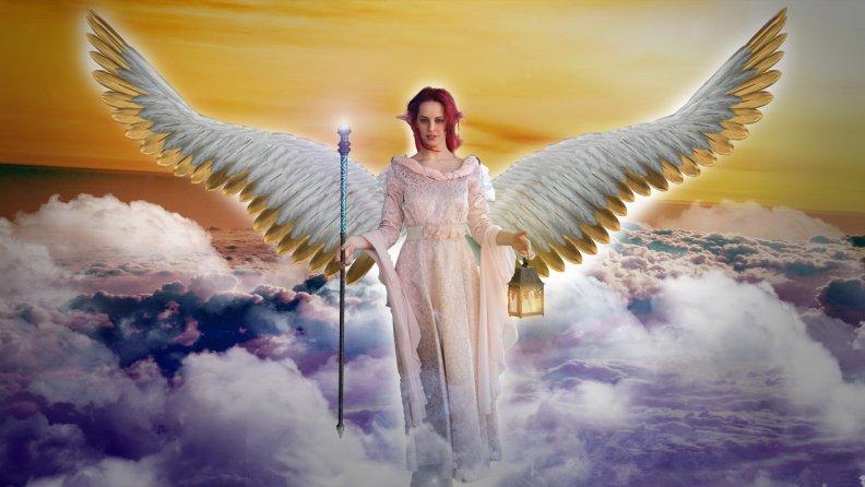 Хождение по мукам ангелы архангелы