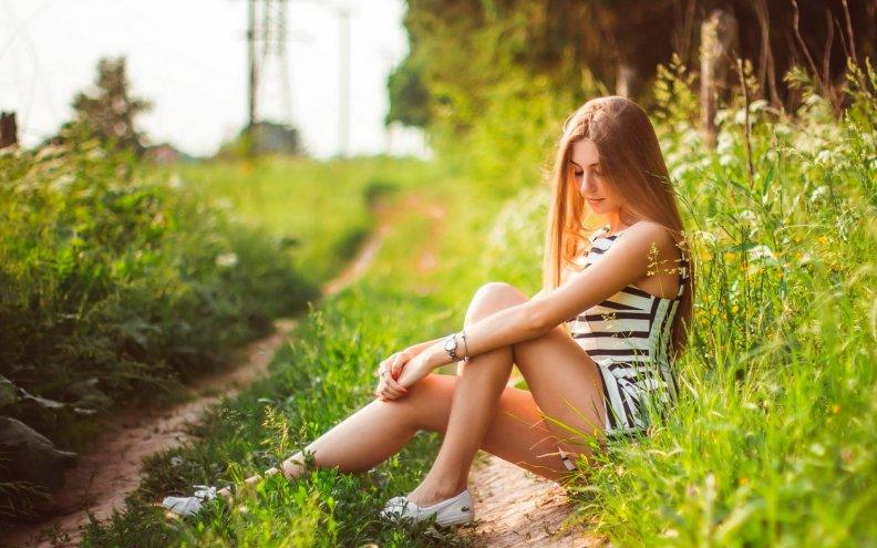 Фото молоденькие русские