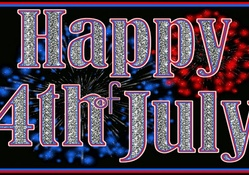 Happy 4th of July F5