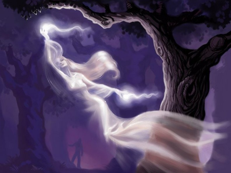 beautiful ghost girl download hd wallpapers and free images