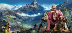 Far Cry 4 Himalaya