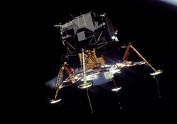 The Apollo Lunar Module