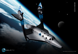 Virgin Galactic 2