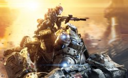 Titanfall Titans 2014 video game