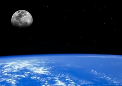 Earths Natural Satellite