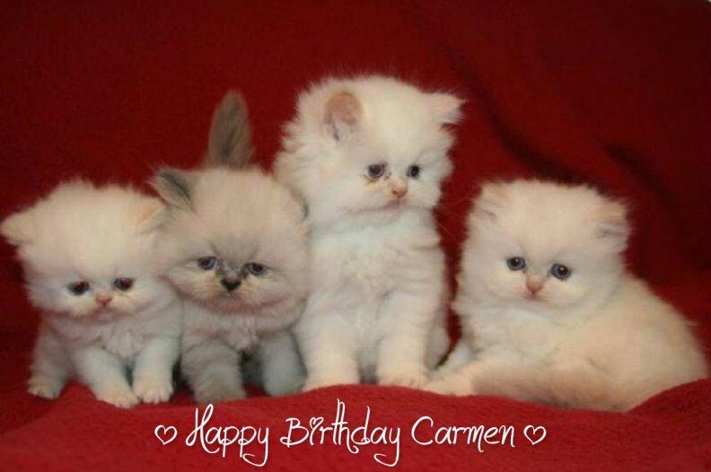 Happy birthday carmen download hd wallpapers and free images - Happy birthday carmen images ...