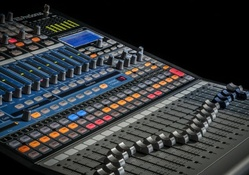 Digital Sound Mixer