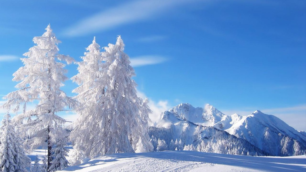Nature Wallpapers Winter Wallpapers Download Hd Wallpapers And Free Images