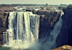 Nature Wallpapers Waterfalls Download HD And