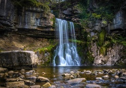 Nature Wallpapers Waterfalls Wallpapers Download Hd Wallpapers And