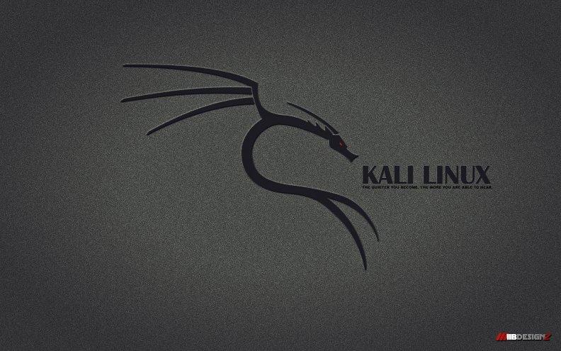 Kali Linux Debian Pscodelic Gimp Wallpaper 169