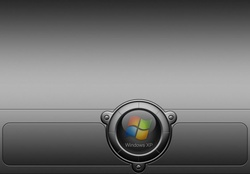 Windows XP _ Metal