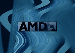 amd blue ripple
