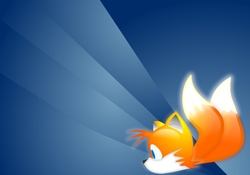 Firefox Tails