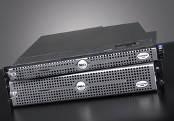 Dell PowerEdge 1850 & 2850