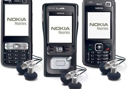 Nokia NSeries