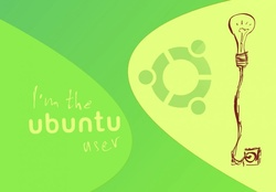 I'm The ubuntu User