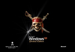 Windows XP _ Pirated Edition