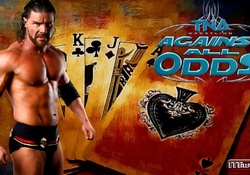 TNA Against All Odds Bobby Roode