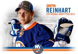 new york islanders griffin reinhart