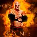 Through Hellfire and Brimstone Kane