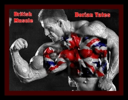 Dorian Yates : The Power Within