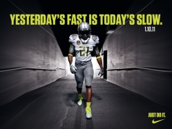 Yesterday's Fast Is Today's Slow
