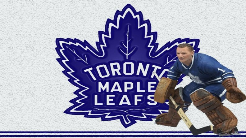 Johnny Bower Download HD Wallpapers And Free Images